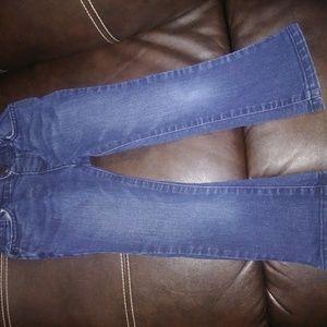 Toddler Girl denim jeans
